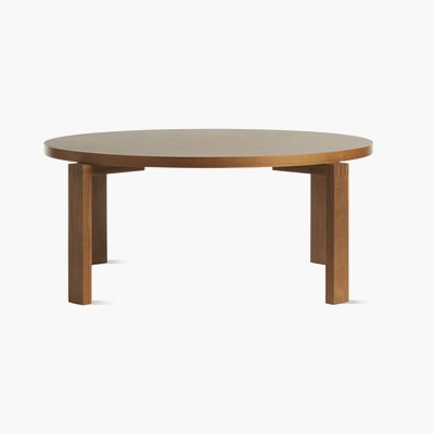 Risom Compass Coffee Table