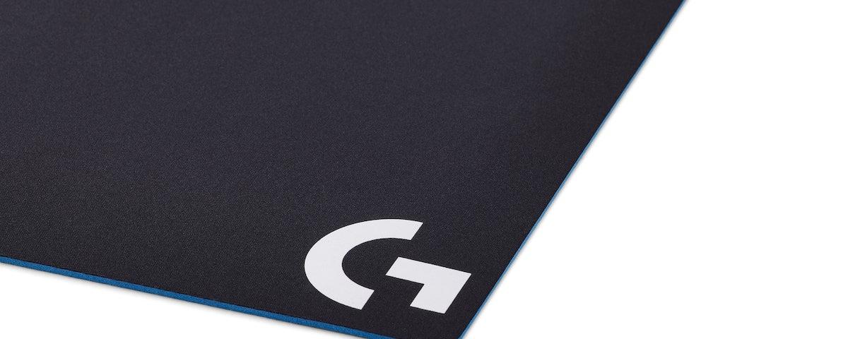 Logitech G G640 Large Cloth Gaming Mousepad
