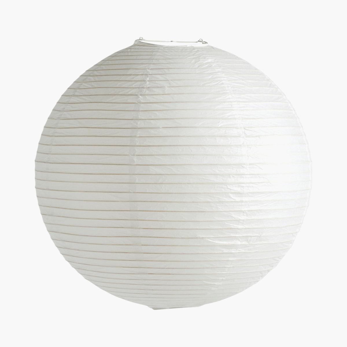 Rice Paper Shade