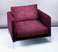 Divina Lounge Chair