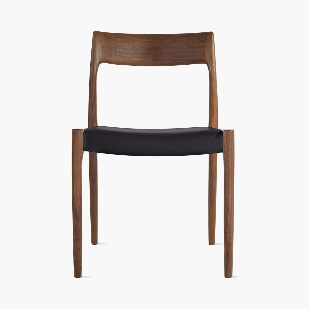 Moller Model 77 Side Chair