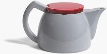 Sowden Teapot