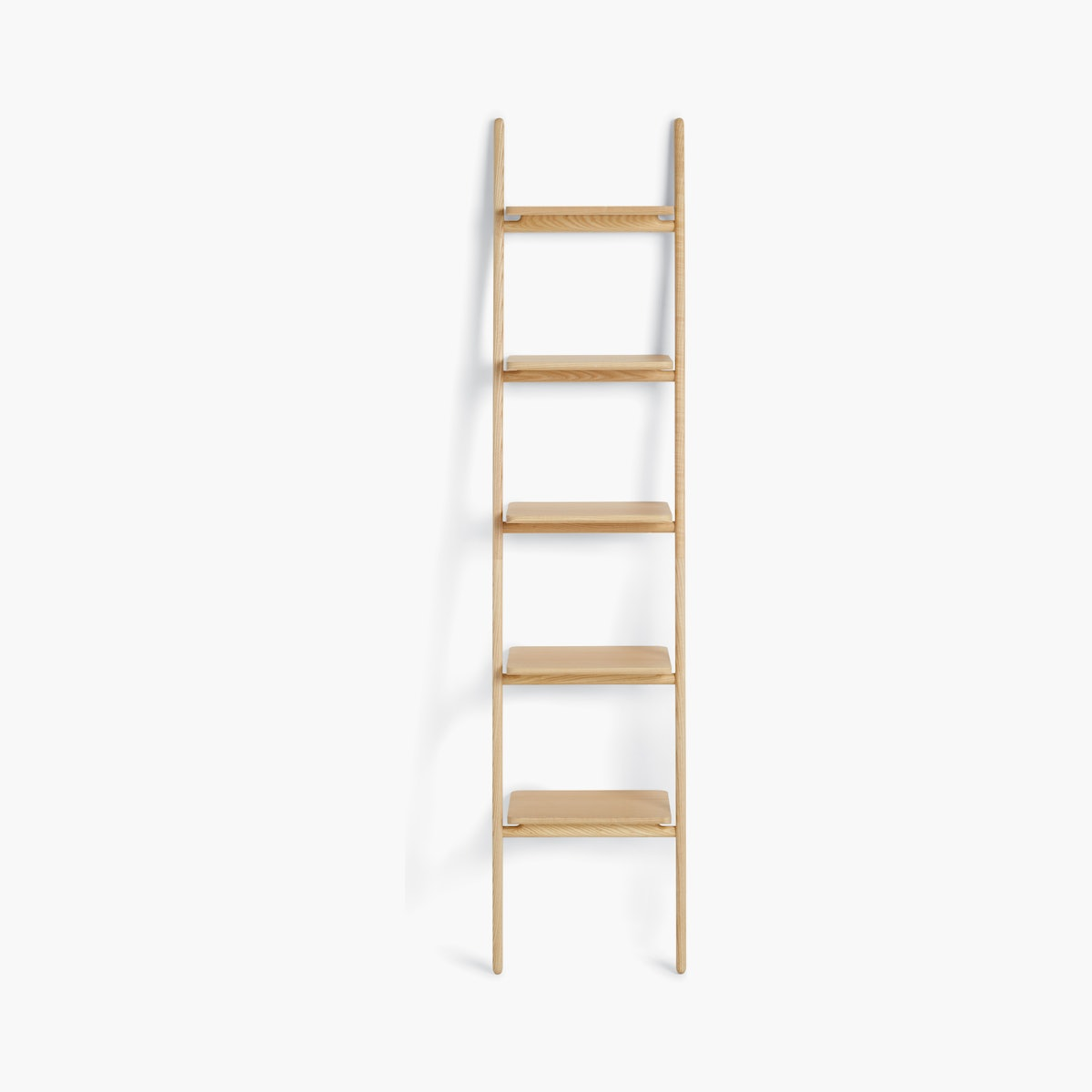 Folk Ladder Shelving