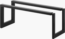 Line Adjustable Shoe Rack Single