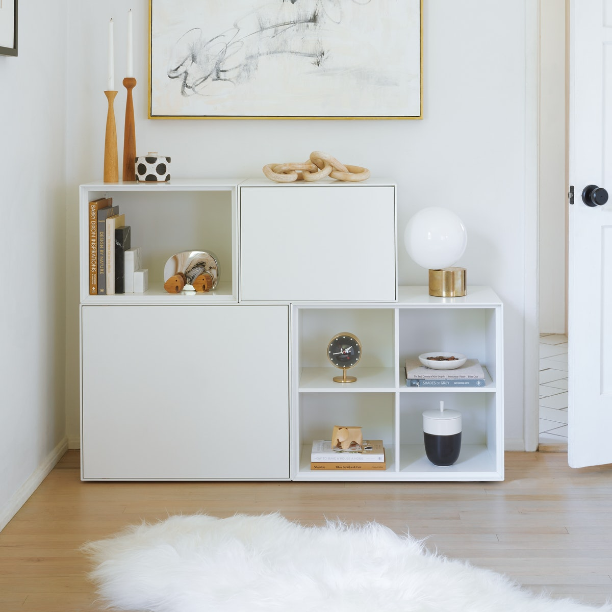 Forma Large Box with Door