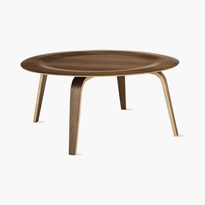 Eames Molded Plywood Coffee Table