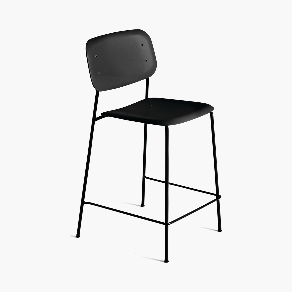 Soft Edge 10 Counter Stool