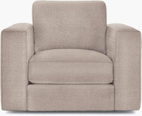 Reid Swivel Armchair