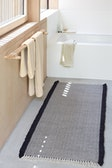 Nodi Cotton Bathmat