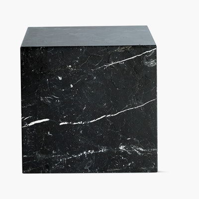 Plinth Side Table