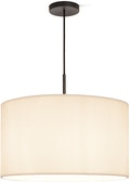 Pleat Drum Pendant Lamp