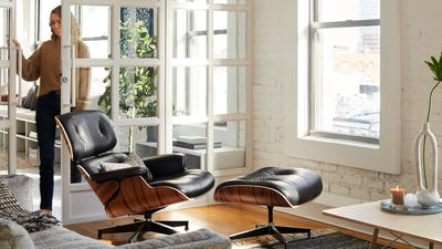Eames Lounge Chair Collection
