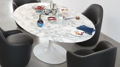 Saarinen Dining Table Collection