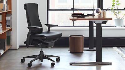 Desks, Standing Desks, & Tables