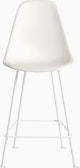 Eames Molded Plastic Counter Stool (DSHCX)