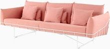 Wireframe Sofa