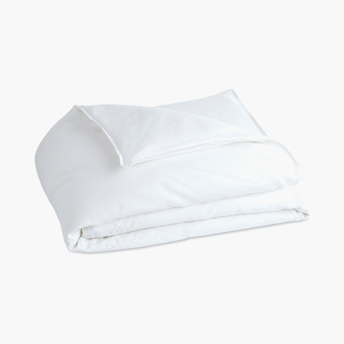 DWR Duvet Cover - Percale
