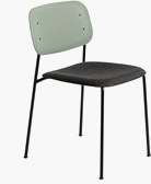 Soft Edge 10 Upholstered Side Chair
