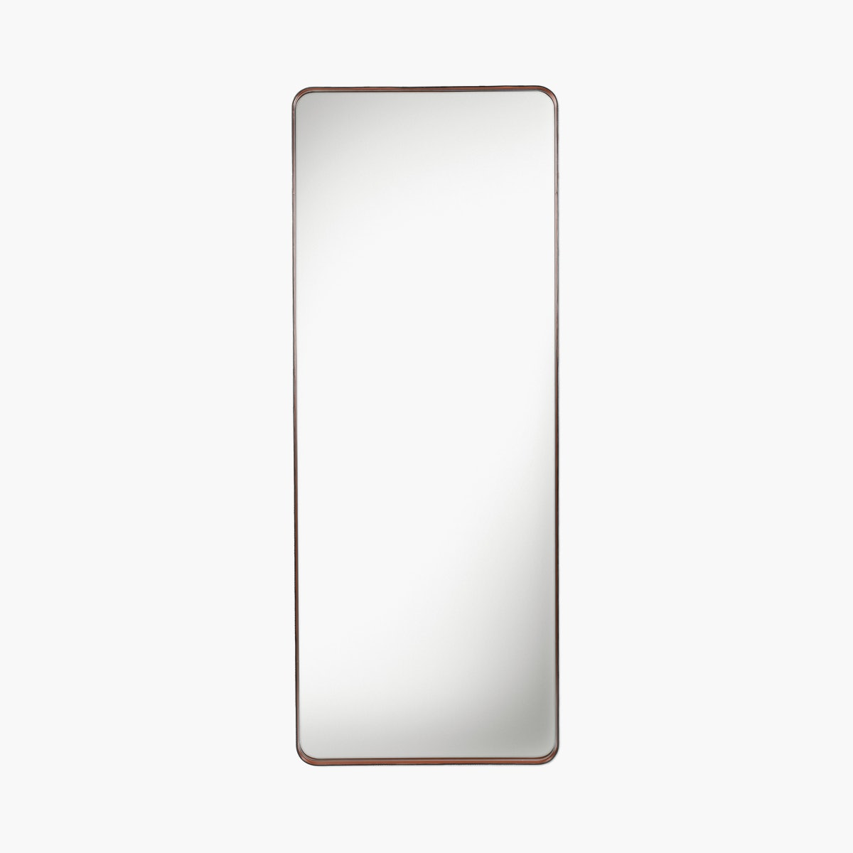Adnet Rectangular Mirror, Special Edition