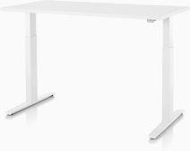 MMotia Rectangular Desk, 30x48otia Rectangular Desk