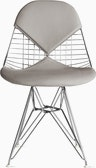 Eames Wire Chair, with Bikini