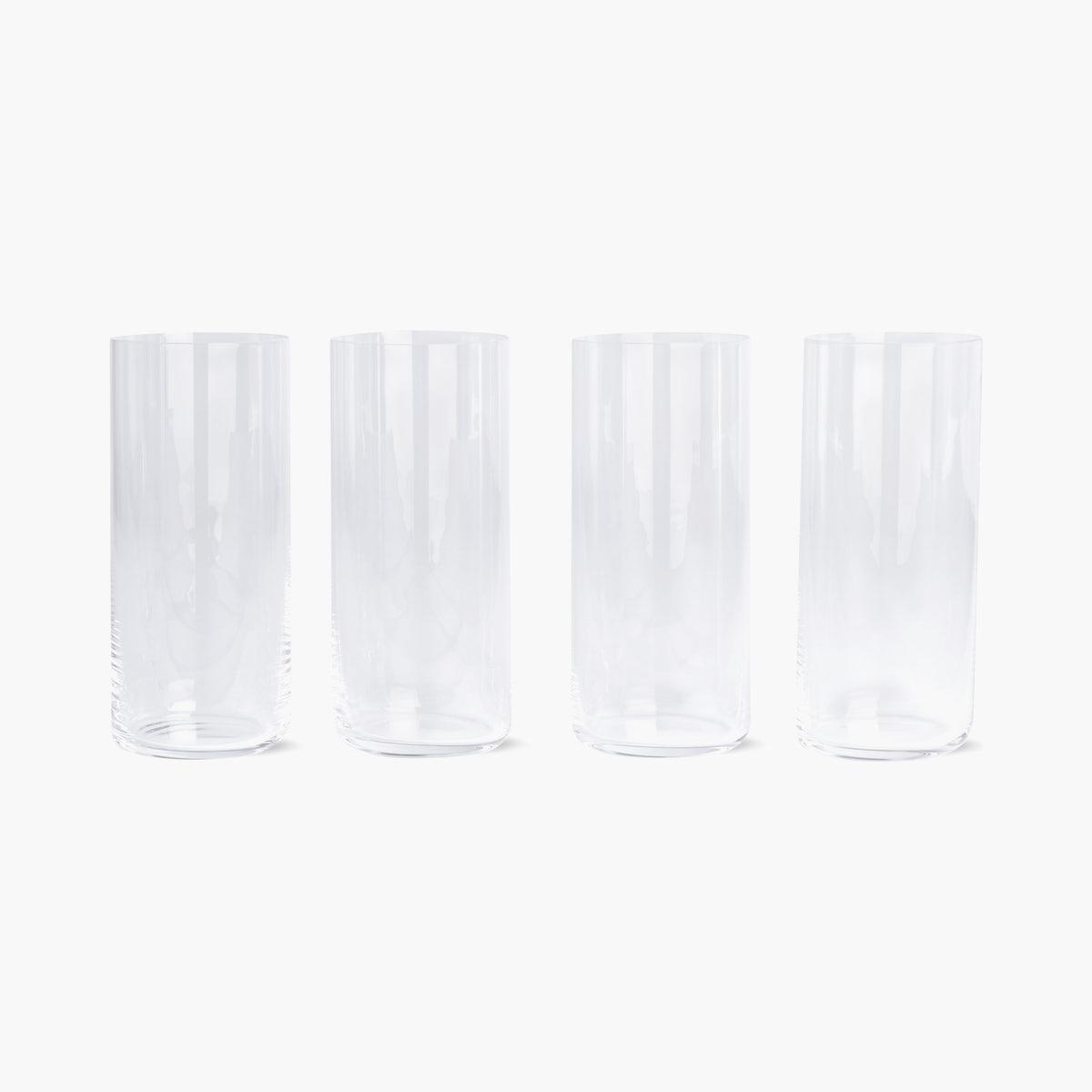 Finesse Glassware, Highball Glass