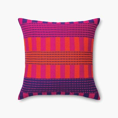 Gey Pillow