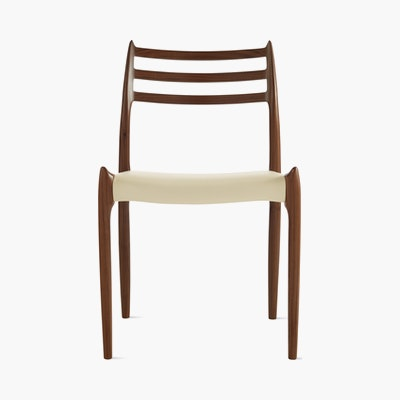 Moller Model 78 Side Chair