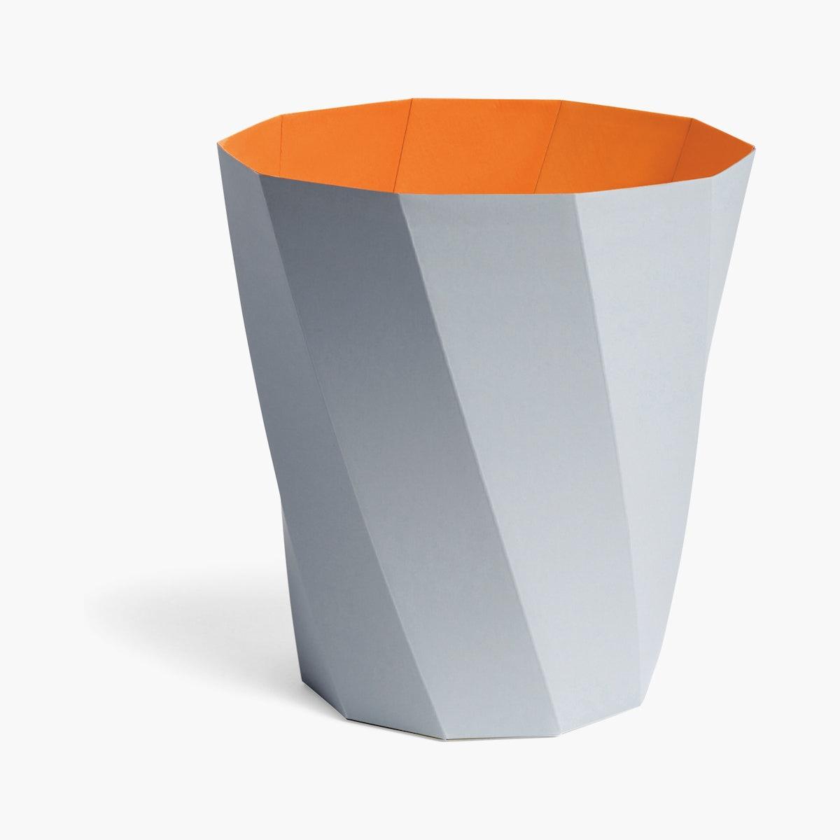 Paper Paper Bin