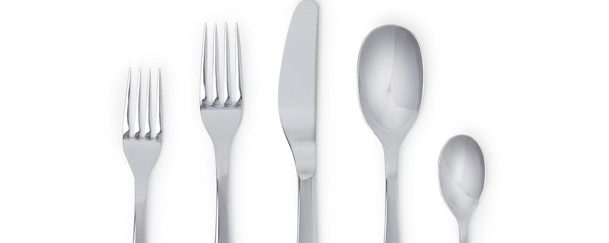 KnifeForkSpoon Flatware