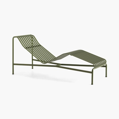 Palissade Chaise Lounge Chair