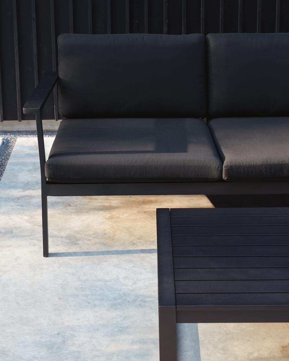 EOS Three Seater Sofa