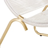Walter Lamb Lounge Chair