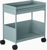 OE1 Trolley, Top Drawer & Bottom Shelf