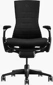 Embody Gaming Chair Transparent