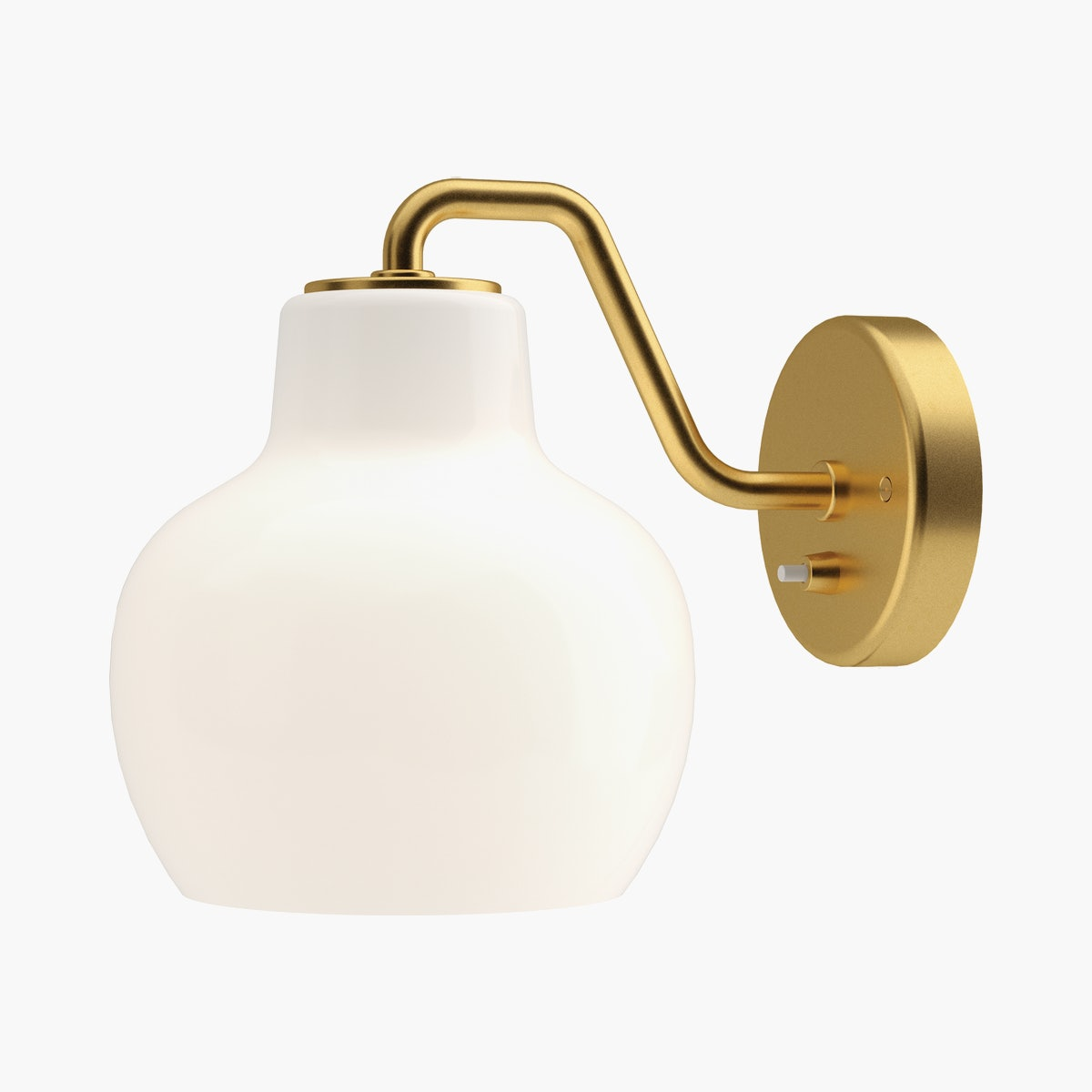VL Ring Crown Wall Sconce