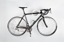 Cycloc Solo Bicycle Holder
