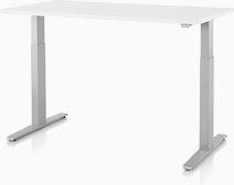 MotMotia Rectangular Desk, 30x48ia Rectangular Desk