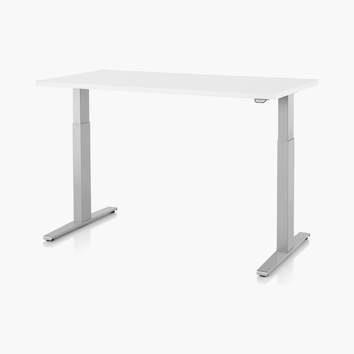 """Motia Sit-to-Stand Desk, 30"""" x 48"""""""