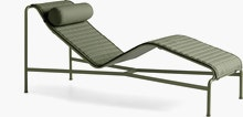 Palissade Chaise Lounge Chair Cushion