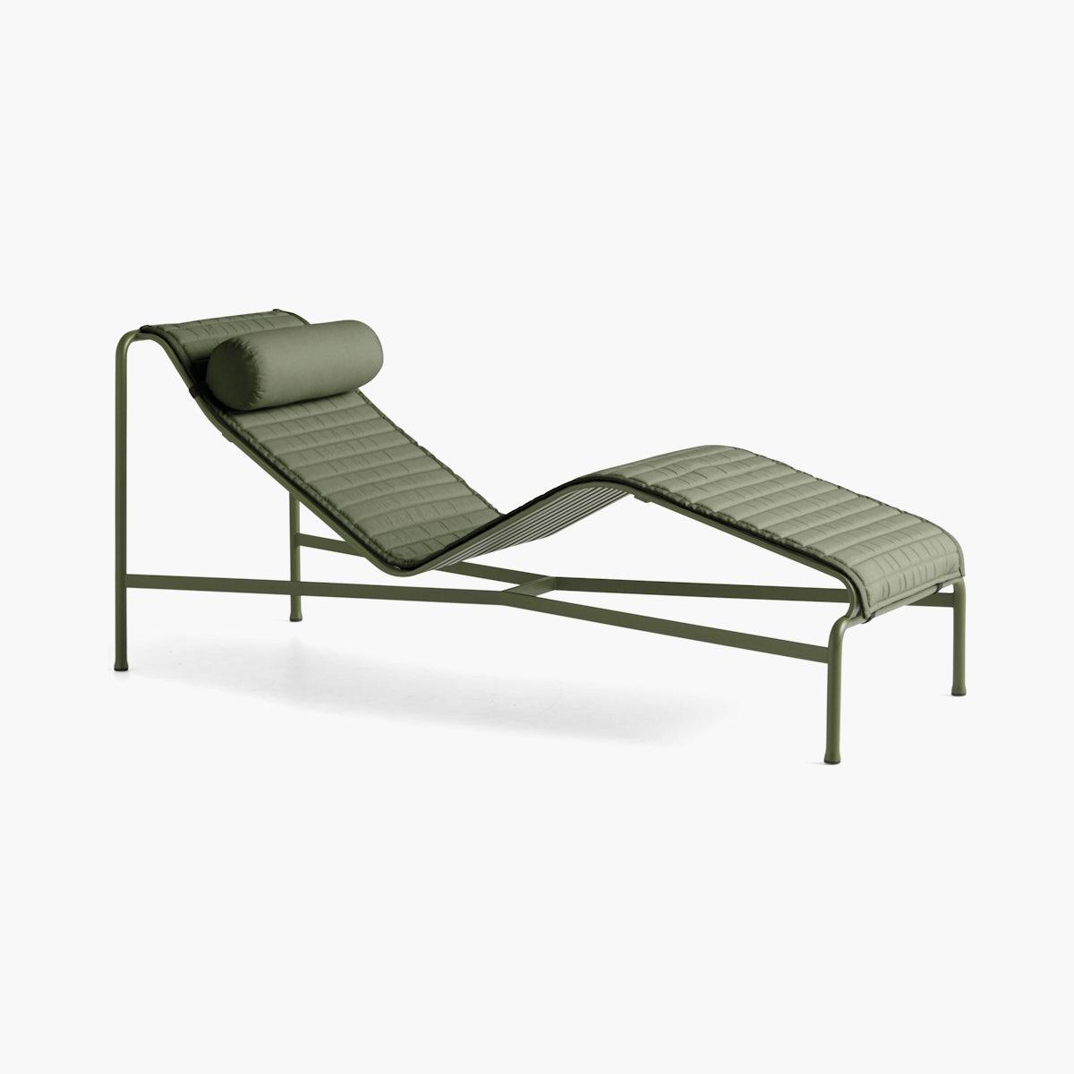 Palissade Chaise Lounge Chair Cushion