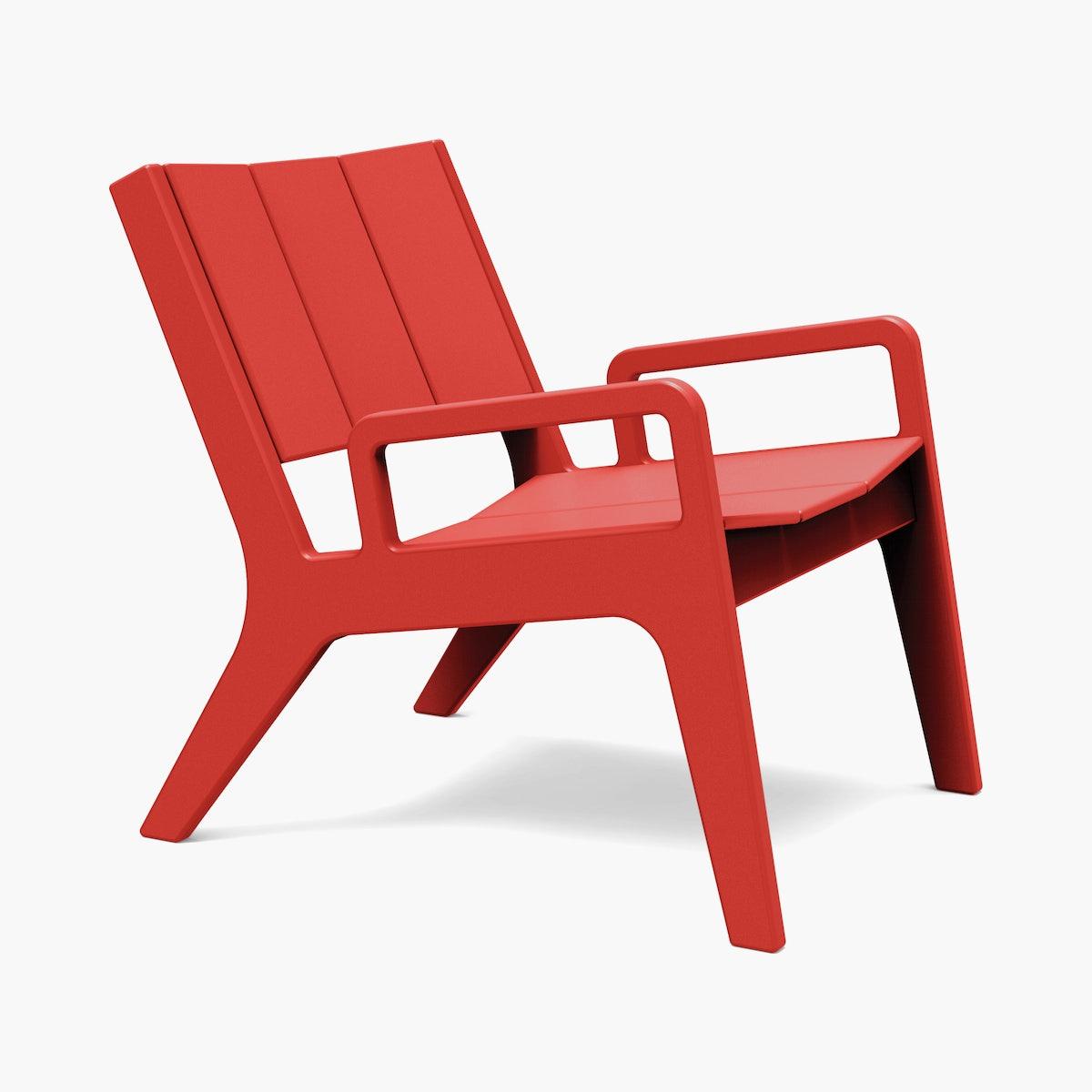 No. 9 Lounge Chair
