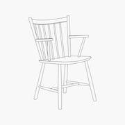 J 42 Armchair