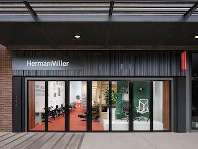 HM Austin Domain Exterior