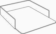 Formwork Paper Tray