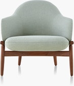 Reframe Mid-Back Lounge Chair