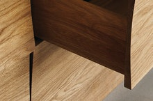 Reflect Sideboard Credenza/Sideboard