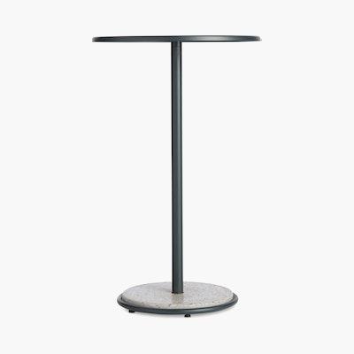 Arc Bar Table