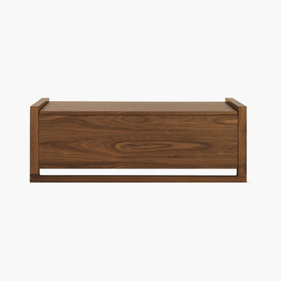 Matera Storage Bench, Small