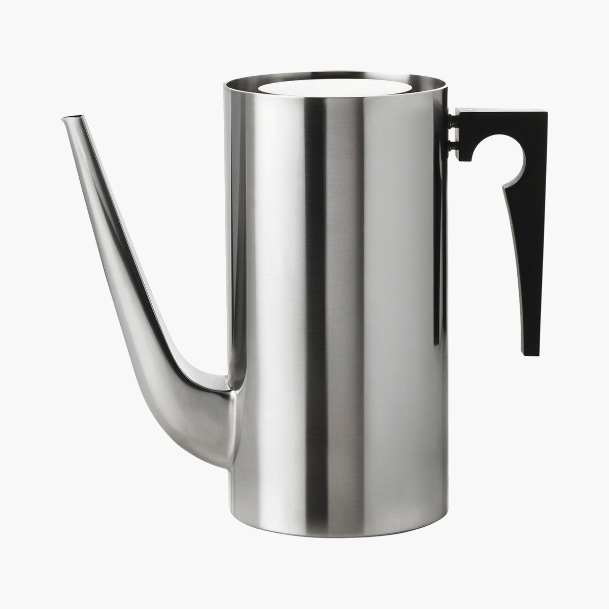 Cylinda Line Coffee Pot